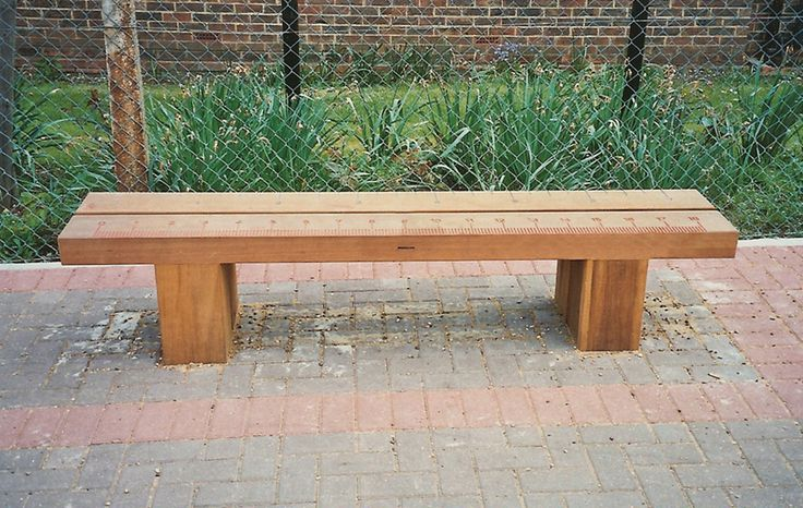Bench, Seat, Woodscape, Hardwood, Street Furniture, Wooden Bench, Street Furniture, Outdoor Furniture, Outdoor Seating, Type 2, Curved Seati...