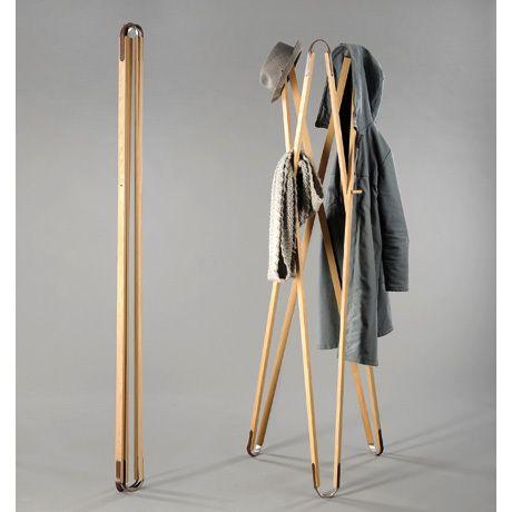 Garderobe 'X3 Kleiderständer'
