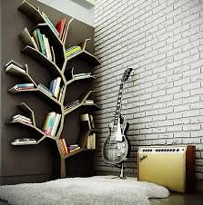 Image result for creative bookshelves diy