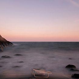 Dreams Of Summers Past by Kristine Bergheim