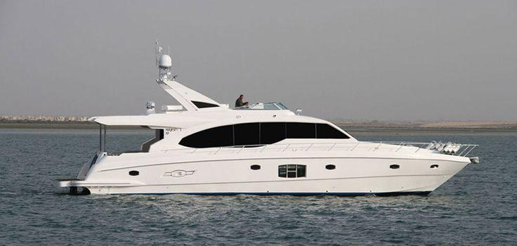 Majesty 70 - Boranova Denizcilik