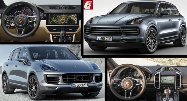 3rd vs 2nd Gen Porsche Cayene: Is The New Model Fresh Enough?
