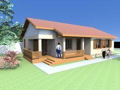 proiecte case mici parter de lemn