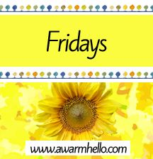 This is my Board filled with my Have a Beautiful Friday images.Looking for an image to share with your friends and followers? Visit my blog at www.awarmhello.com to find FREE images to share across social media!