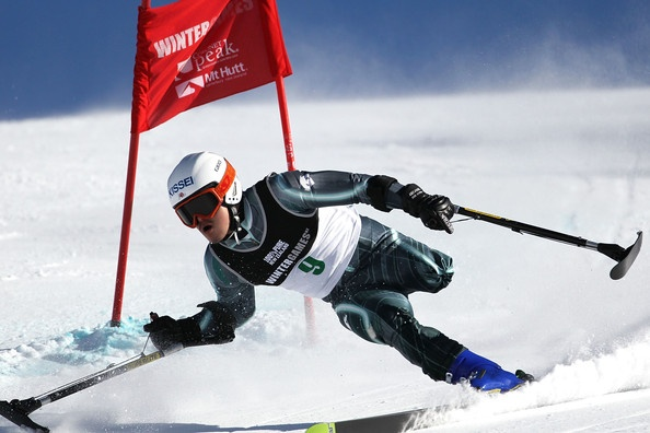 Winter Games NZ - Day 15: Super G - Able Body & Adaptive
