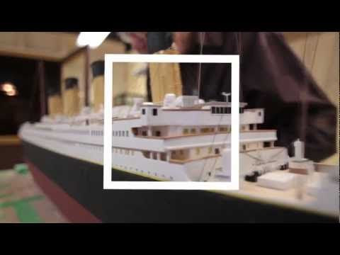 Halifax Arts & Culture | Halifax Arts, Festivals, Attractions & the Halifax Titanic Connection