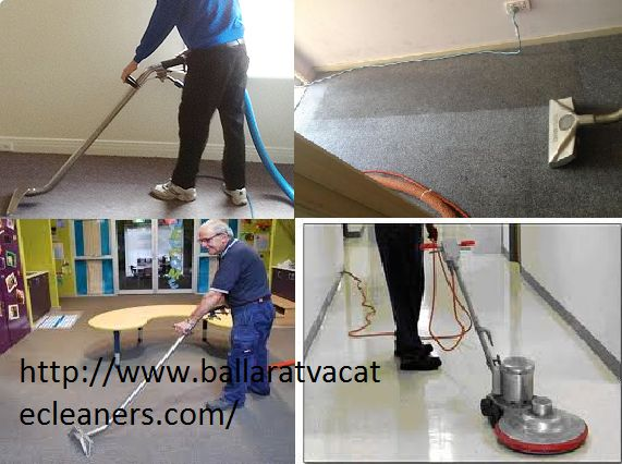 Your kids and pets spend most of the time playing, slipping or walking on the carpet. Dirty carpet may be a reason for skin problem. You can get flexible and cost effective Carpet Steam Cleaning in Ballarat from Ballarat Vacate Cleaners. They make use of advanced cleaning tools and machines for this purpose.