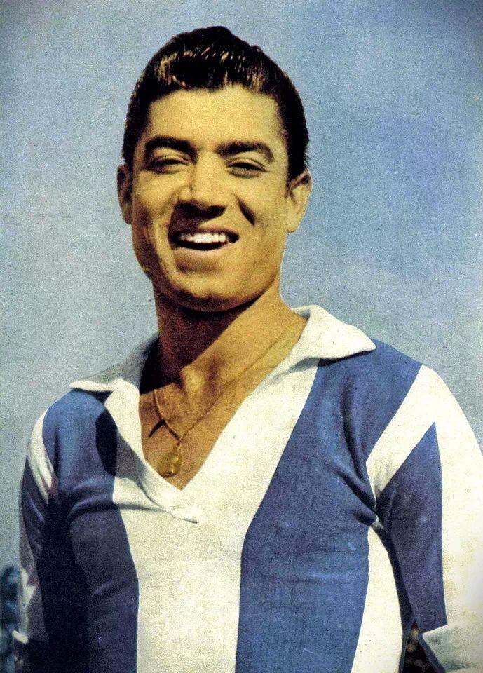 Virgílio, FCPorto 1946
