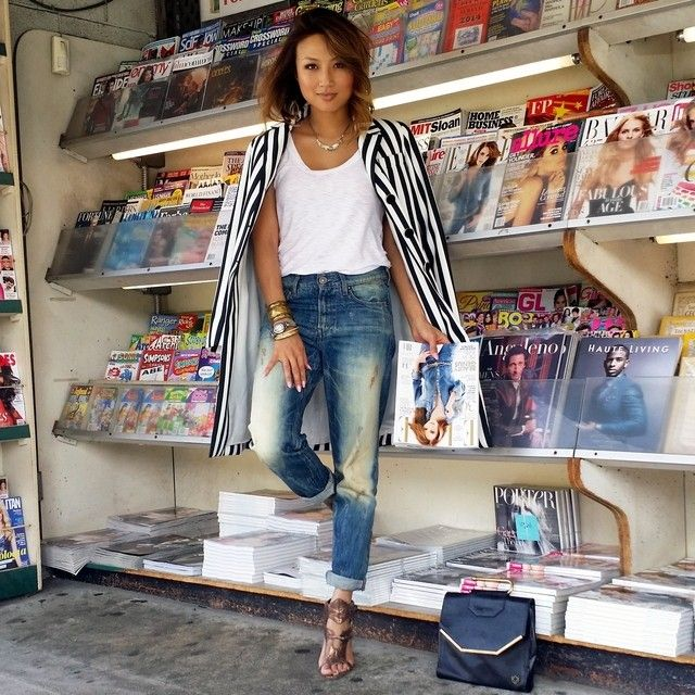 Jeannie Mai @thejeanniemai Instagram photos | Websta