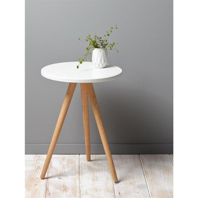 PETITE TABLE 3 PIEDS CYRILLUS : prix, avis & notation, livraison. Design…