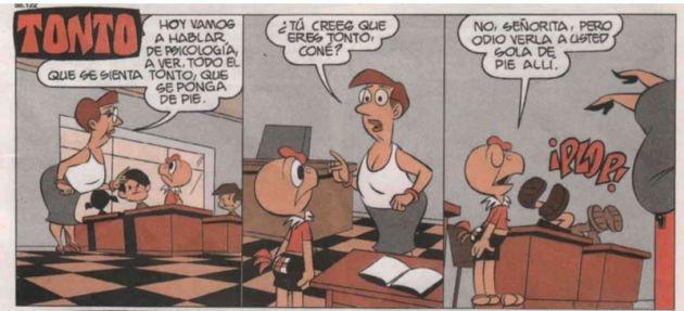 2. Psicología.