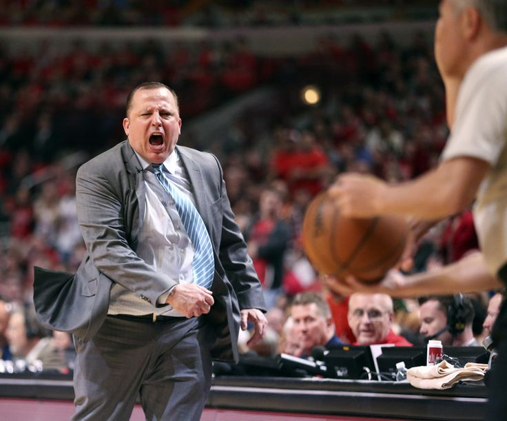 With news that Monty Williams has been fired by the Pelicans and speculation about Tom Thibodeau's job rampant, the rumors have begun swirling that Thibodeau is headed for the Big Easy to take over an …