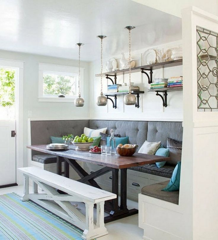 Best 25 Kitchen Bench Seating Ideas On Pinterest: Best 25+ Kitchen Benches Ideas On Pinterest