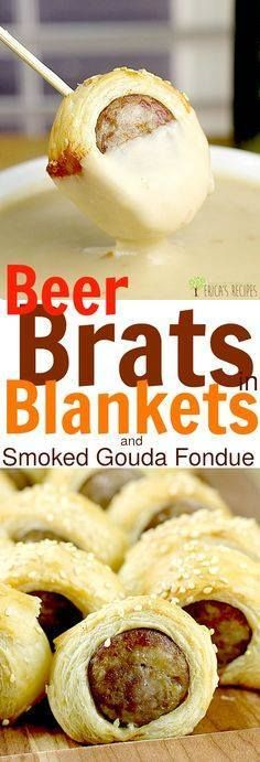 msg 4 21 Beer Brats msg 4 21 Beer Brats in Blankets and Smoked...  msg 4 21 Beer Brats msg 4 21 Beer Brats in Blankets and Smoked Gouda Fondue #RefreshinglyIndependent #ad @Warsteinerusa Recipe : http://ift.tt/1hGiZgA And @ItsNutella  http://ift.tt/2v8iUYW