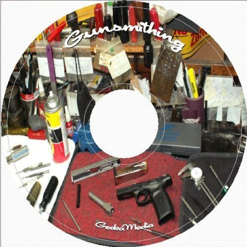 15 best geekamedia amazon ebooks on cd dvd how to guides handbooks learn gunsmithing at home on cd dvd 151 video tutorials and 750 guides for the home fandeluxe Gallery