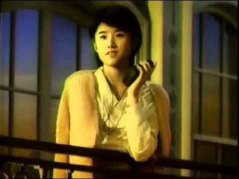 CM-TOSHIBA-WALKY-Tomoyo-Harada-東芝-ウォーキー-原田知世 - YouTube