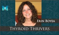 Erin shares her struggles and also her health remedies as she is slowly overcoming Hashimoto's symptoms.  http://thyroidnation.com/thyroid-symptoms-gone-diet-vitamins/  #supplements #hashimotos #symptoms #vitamins #thyroid