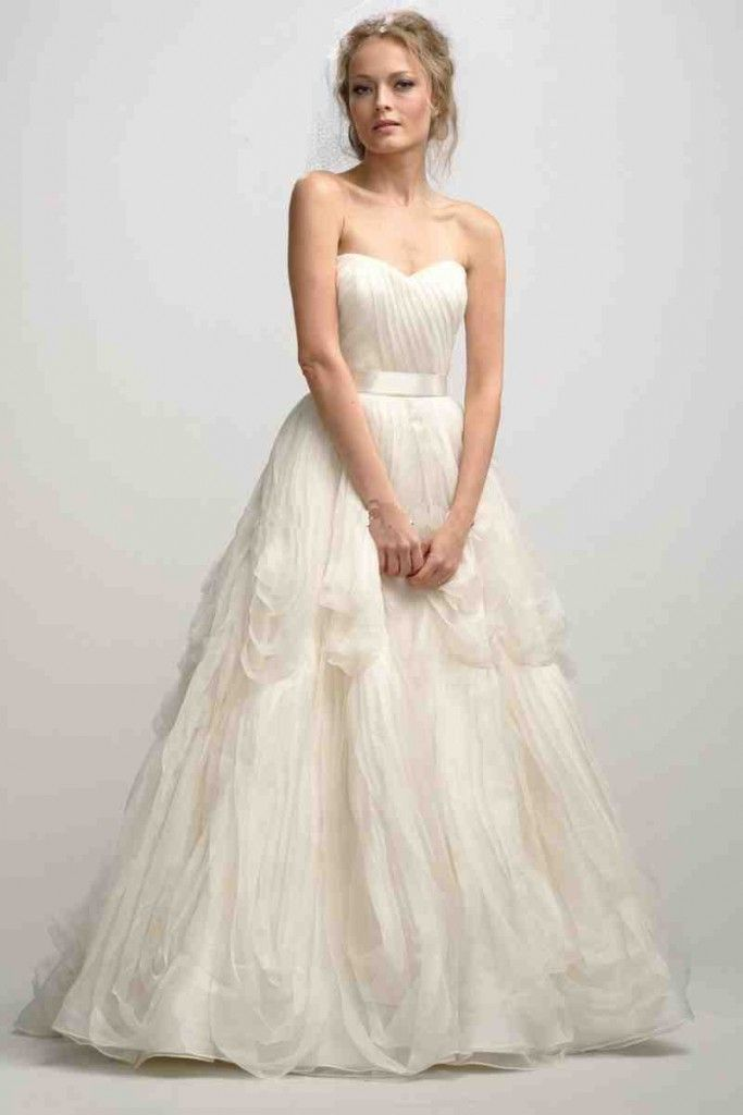 23 best Petite Wedding Dresses images on Pinterest ...