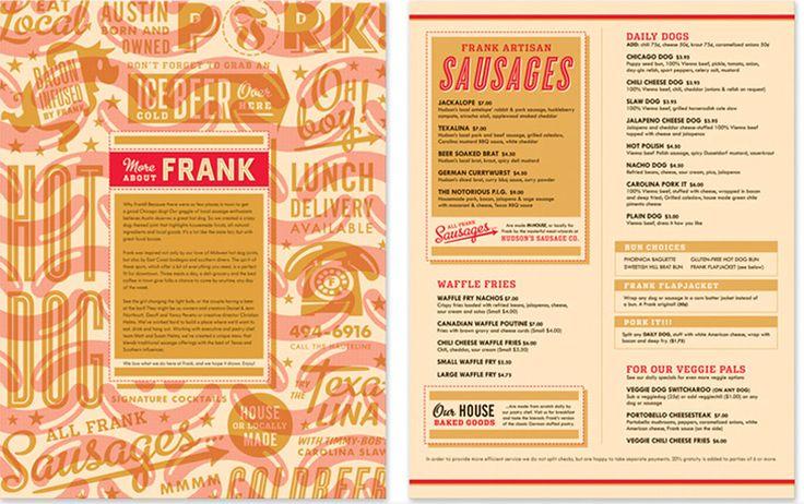 Frank Comprehensive Branding | Helms Workshop