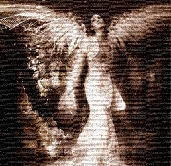 victorian angel desktop wallpaper - photo #27