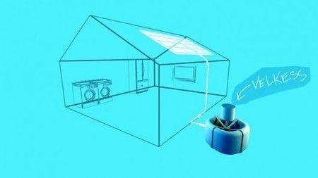 Velkess flywheel technology promises cleaner, more efficient energy storage