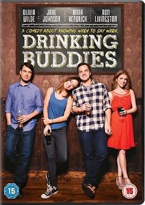 #Drinking #buddies 5035822026438 with olivia wilde, dvd #region 2, brand new,  View more on the LINK: http://www.zeppy.io/product/gb/2/191405654023/