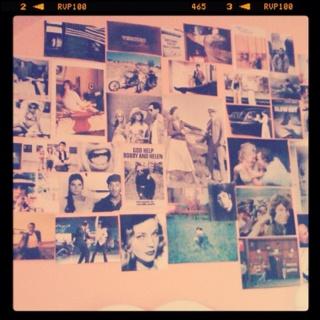 Photo wall: Photo Walls
