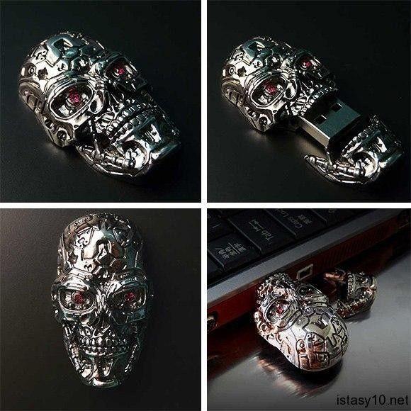 Terminator USB Disk