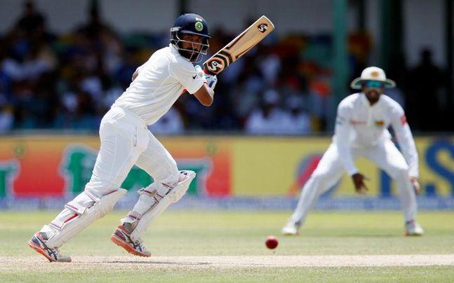 India vs Sri Lanka 1st Test Day 1 Live Cricket Score - India Today (blog) #757Live