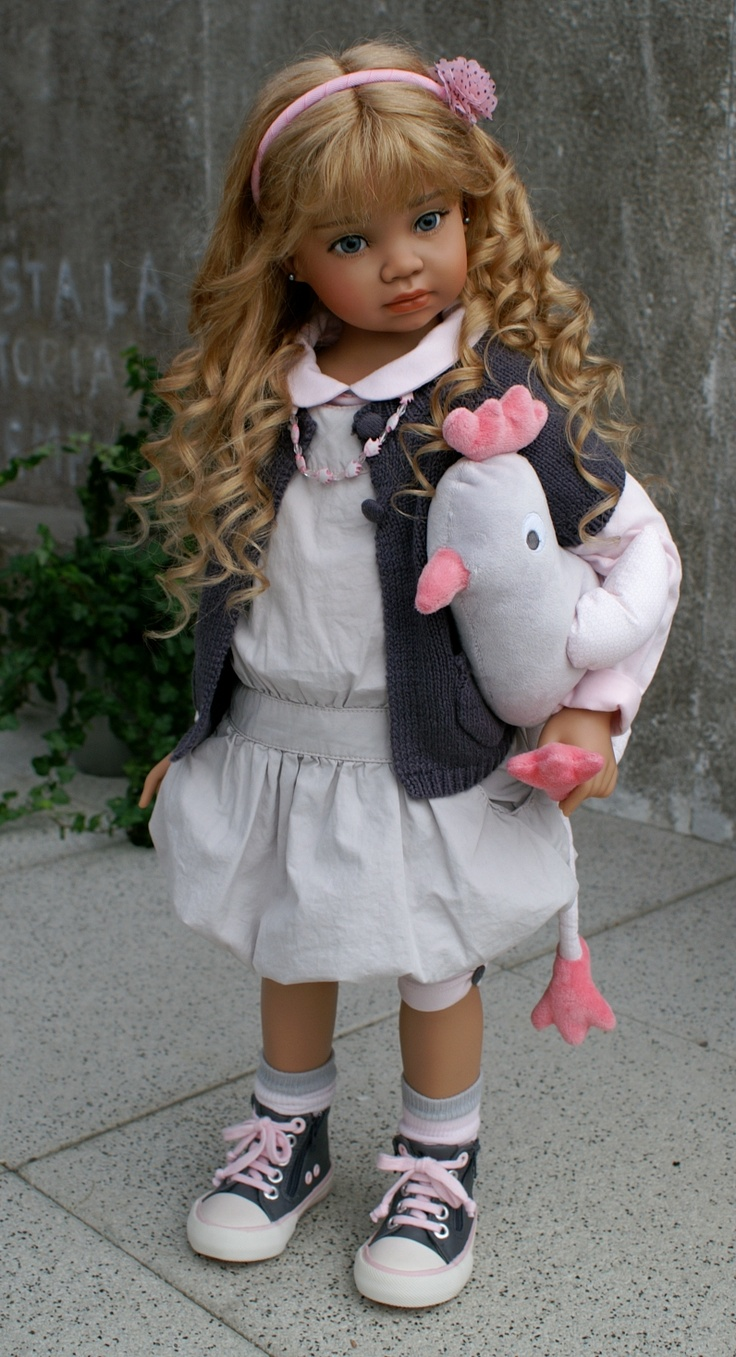 SEE AT WWW.DOLLCONNECTIONSTORE.COM