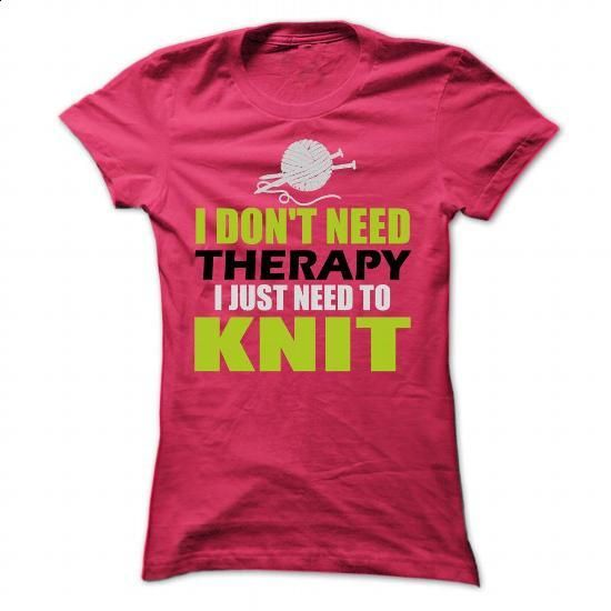 Knitting - #striped shirt #mens casual shirts. I WANT THIS => https://www.sunfrog.com/Funny/Knitting-HotPink-73988302-Ladies.html?60505