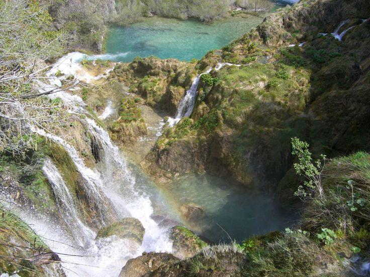 Plitvice, Croatia /【クロアチア】エメラルドグリーンの世界!神秘的なプリトヴィッツェ湖群に感動の嵐!