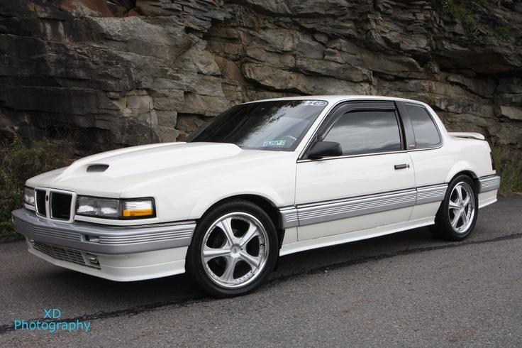 1998 Pontiac Grand Am  My Second   U0026 A Real P O S