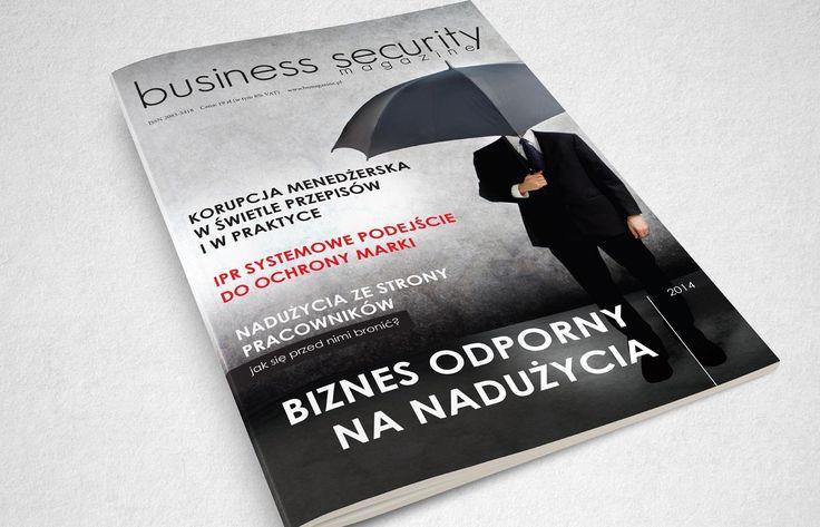 BSS. Jest to prestiżowe czasopismo przeznaczone dla kadry kierowniczej firm, organizacji oraz instytucji.