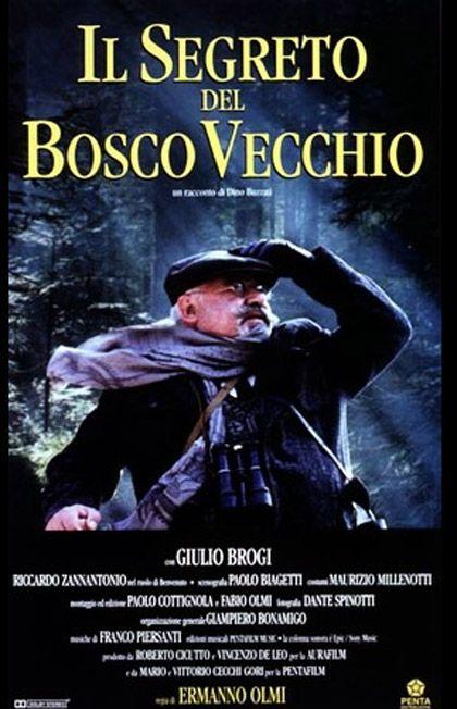 Un film di Ermanno Olmi con Paolo Villaggio, Giulio Brogi, Riccardo Zannantonio…