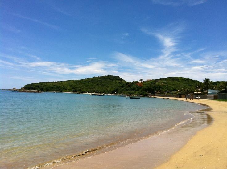 Praia da Ferradura -Buzios