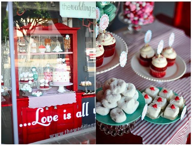Chester Wedding Cake Shops