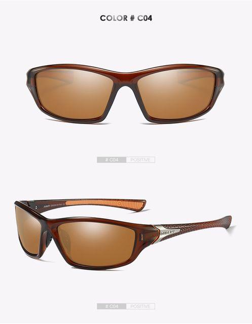 510740ccf3c Polarized Night Vision Sunglasses For Men UV400