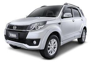 Harga Daihatsu Terios,Kredit Daihatsu Terios,Fitur,Sales Daihatsu Bandung:ERIS-082127725181