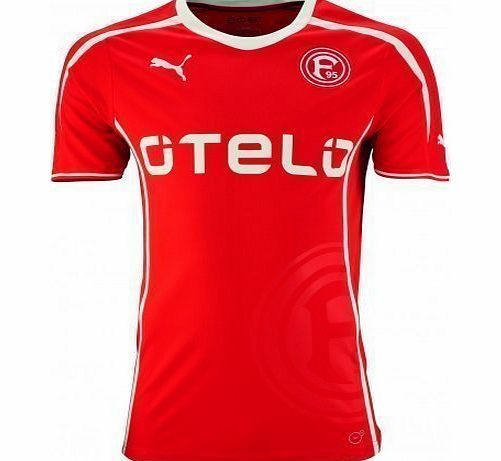 Puma Mens Replica Football Jersey Fortuna Düsseldorf Home puma red-white Size:S Brand new, official <b>Fortuna DusselforfAHome ShirtA</b>for the 2013-14 Bundesliga season. This authentic football kit is available in adult sizes (Barcode EAN = 4053059038605) http://www.comparestoreprices.co.uk/football-shirts/puma-mens-replica-football-jersey-fortuna-düsseldorf-home-puma-red-white-sizes.asp