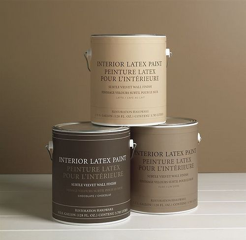Restoration Hardware Paint Colors For Living Room