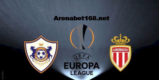 Prediksi Skor FK Qarabag VS Monaco 05 November 2015