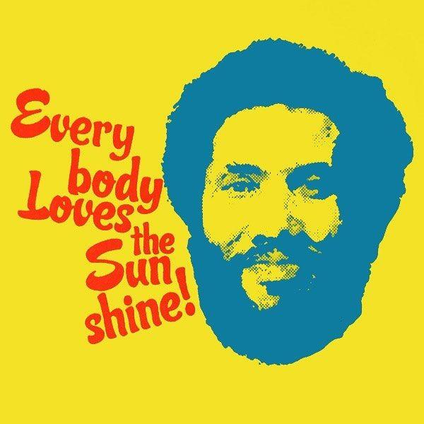 lyrics everybody loves the sunshine roy ayers