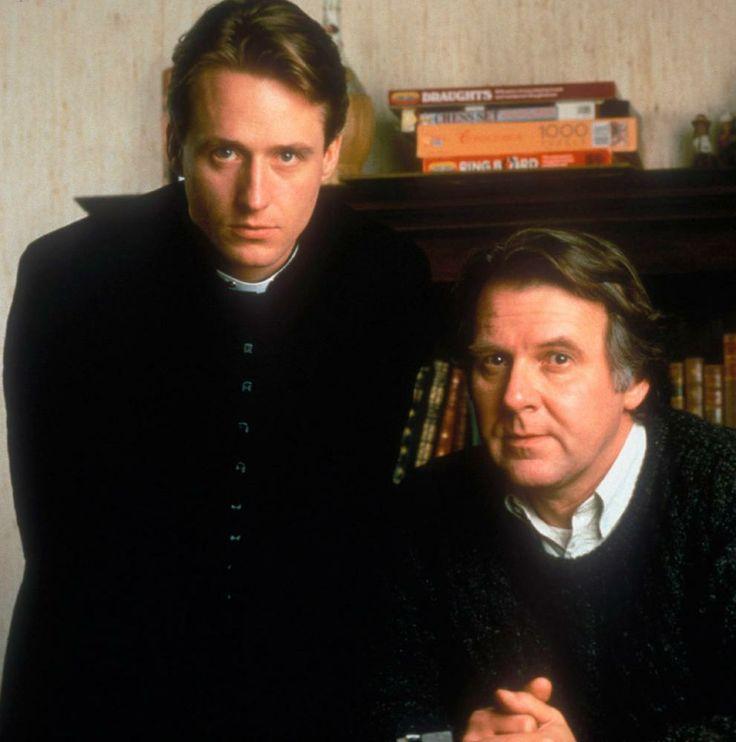 Linus Roache, Tom Wilkinson, 1994 | Essential Gay Themed Films To Watch, Priest http://gay-themed-films.com/watch-priest/