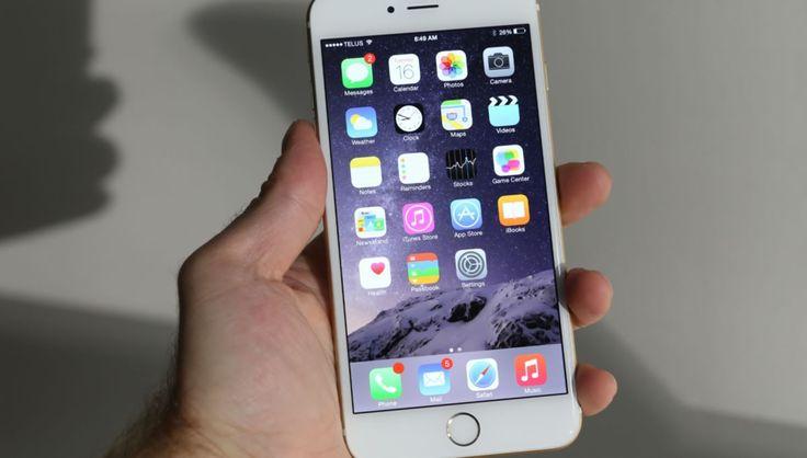 Apple Hentikan Produksi Versi 16GB iPhone