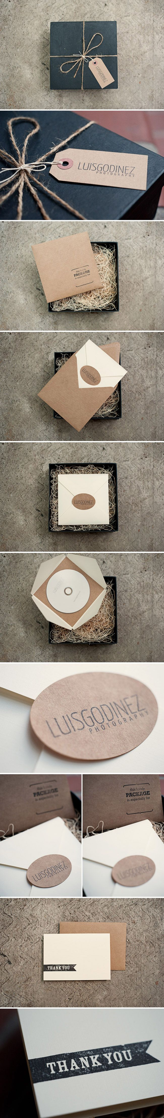 Luis Godinez photography packaging branding PD