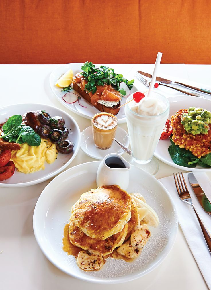 Battle of the Brunches: Koko Head Cafe vs. Bills Sydney - Honolulu Magazine - June 2014 - Hawaii