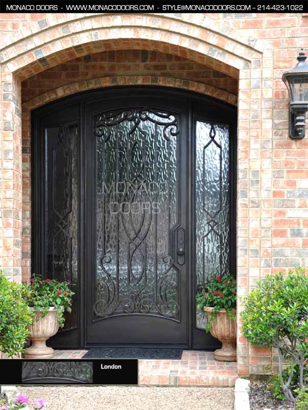 192 Best Courtyard Gate Iron Work Images On Pinterest Door Entry Front Doors And