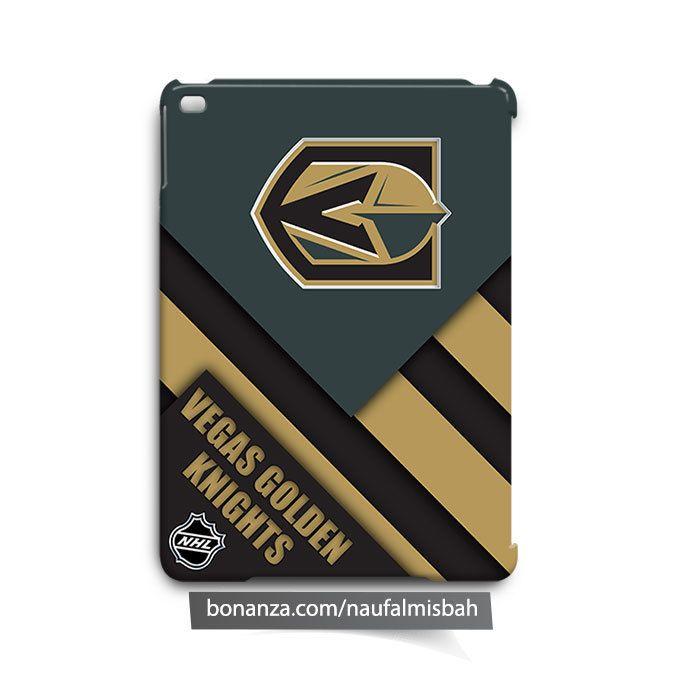 Vegas Golden Knights Cool iPad Air Mini 2 3 4 Case Cover