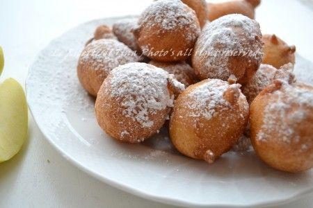 frittelle dolci